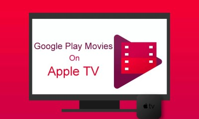 Google Play Movies on Apple TV