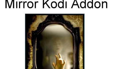 Mirror Kodi Addon