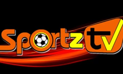 Sportz TV on Firestick