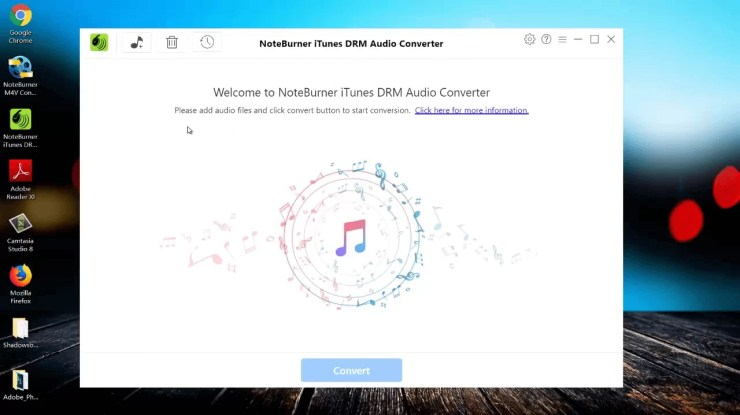 Cast Apple music to Chromecast