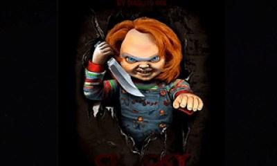 Chucky Kodi Addon