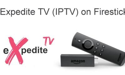 Expedite TV