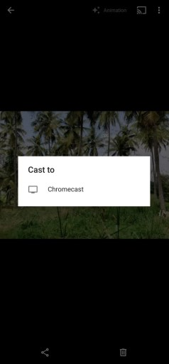 Chromecast Slideshow