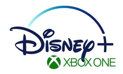 Disney Plus on Xbox One