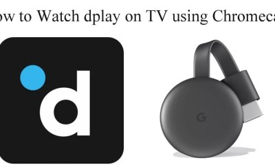 dplay Chromecast