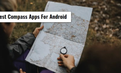 Best Compass Apps for Android