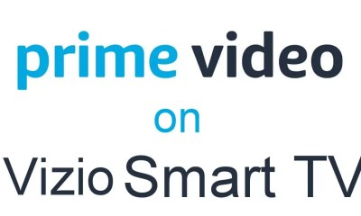 Amazon Prime Video on Vizio Smart TV