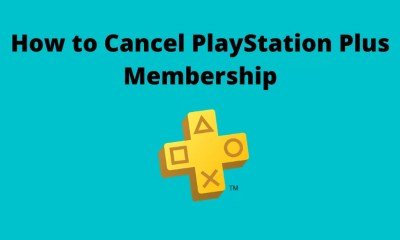 How to Cancel PlayStation Plus Membership