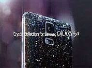 samsung galaxy s5 crystal