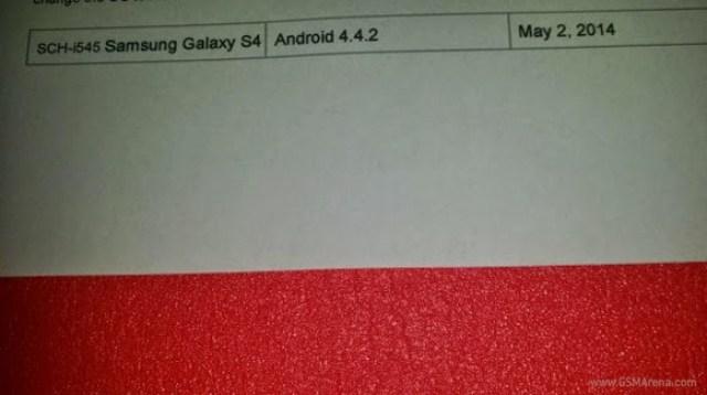 samsung galaxy s4 black edition firmware news