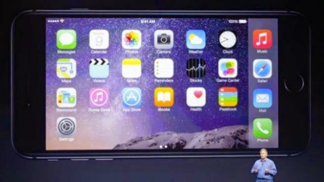 iphone 6 stage1