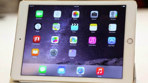 ipad air 2 new