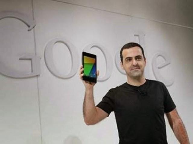 Google_HugoBarra_AFP
