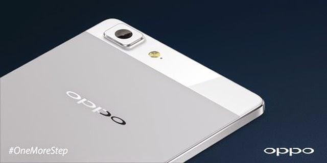 Oppo-R5