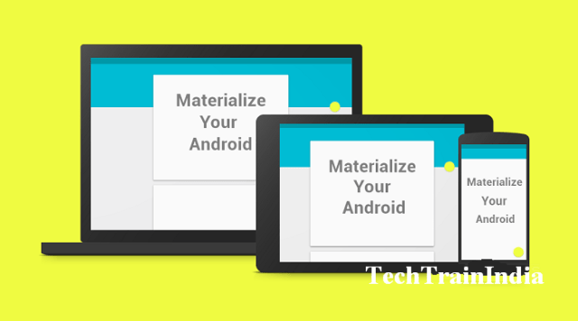 android-material-apps