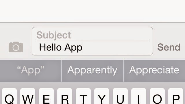 iOS-8-predictive-text