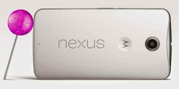 nexus 6 2