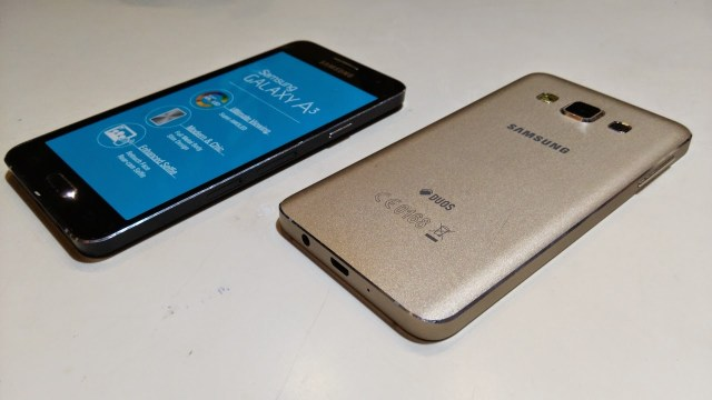 Galaxy-A3