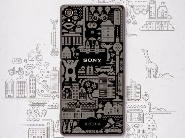 sony_xperia_z3_limited_edition_official