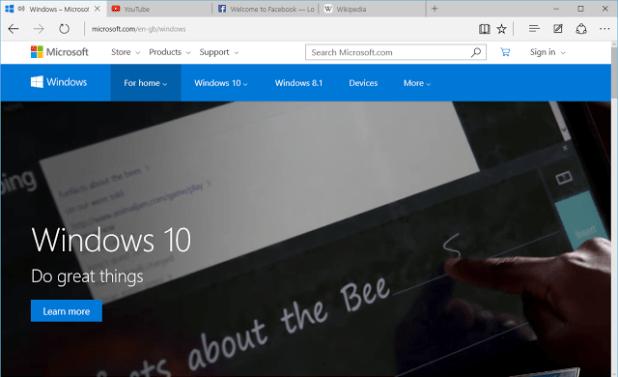 windows-10-edge