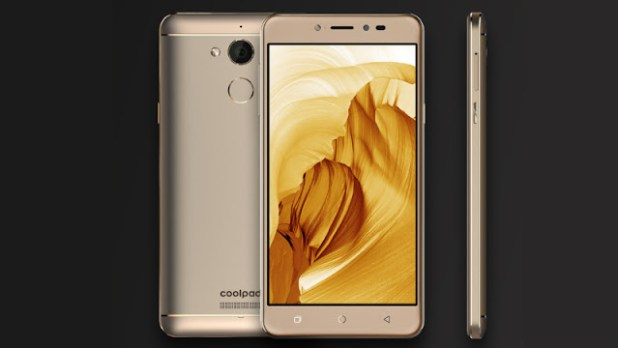 Coolpad_Note_5_techfoogle