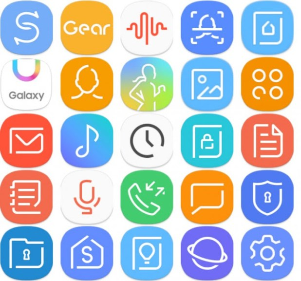 galaxy-s8-apps-icons-techfoogle