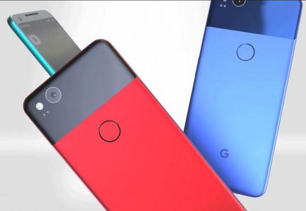 google-pixel-2-techfoogle
