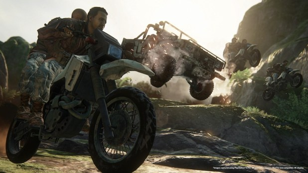 uncharted_lost_legacy_motorcycle_ps4_pro_techfoogle