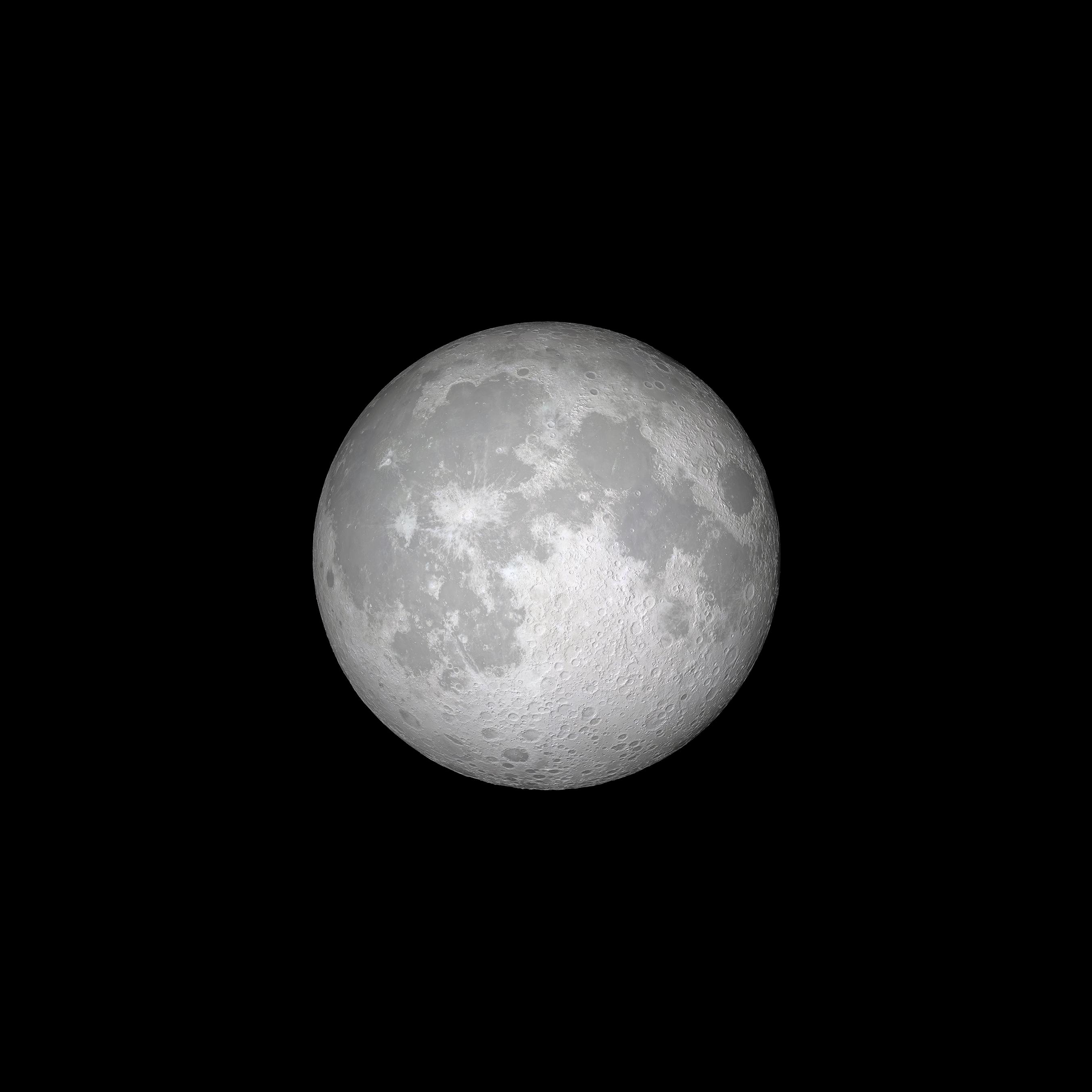 Moon - TechFoogle
