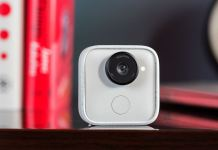 Google launches an artificial intelligence-infused Wireless Camera