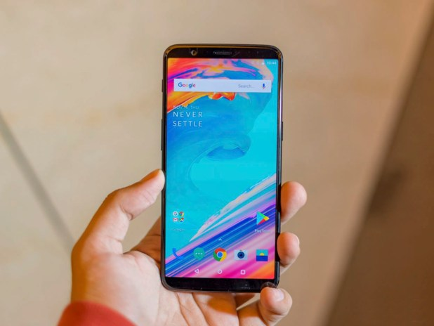 OnePlus 5T first impressions review