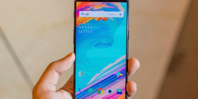 OnePlus 5T hands-on, first impressions Review