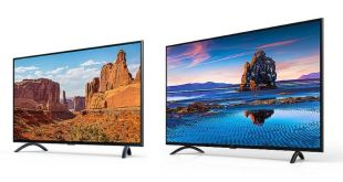 Xiaomi Launches Mi TV 4A Series in India With 32-Inch and 43-Inch Models