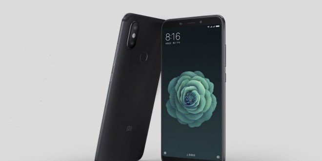 Xiaomi Mi 6X (Mi A2) With Snapdragon 660 With Dual Rear Cameras Launched, Full Phone Specs