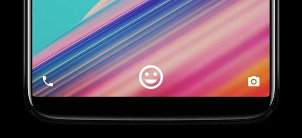 OnePlus 6 Face Unlock