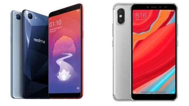 Oppo Realme 1 Vs Xiaomi Redmi Y2: Which should you buy?