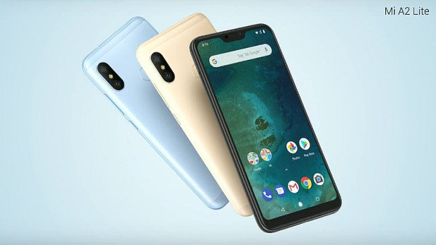 xiaomi mi a2 lite all colours
