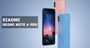 Xiaomi Redmi Note 6 Pro with Snapdragon 636 Launched, Prices Start at Rs 13,999
