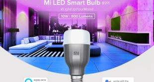 Xiaomi Mi LED Smart Bulb launched in India, supports Google and Alexa Assistant