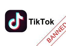 Reasons Why TikTok is Banned in India