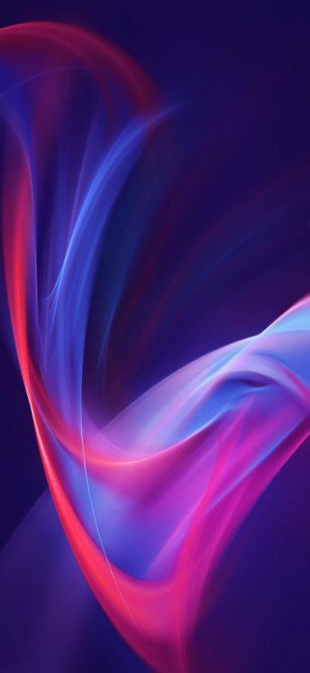 redmi-k20-pro-purple-glow-wall-TechFoogle