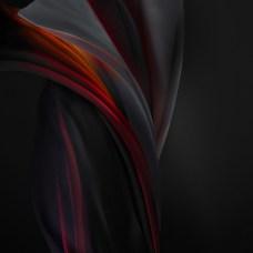 Silk_Red_Mono_Dark- iPhone SE 2020 - TechFoogle