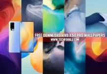 Download Vivo X50 Pro Wallpapers
