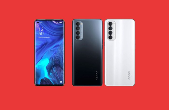 Oppo Reno4 Pro India Launch