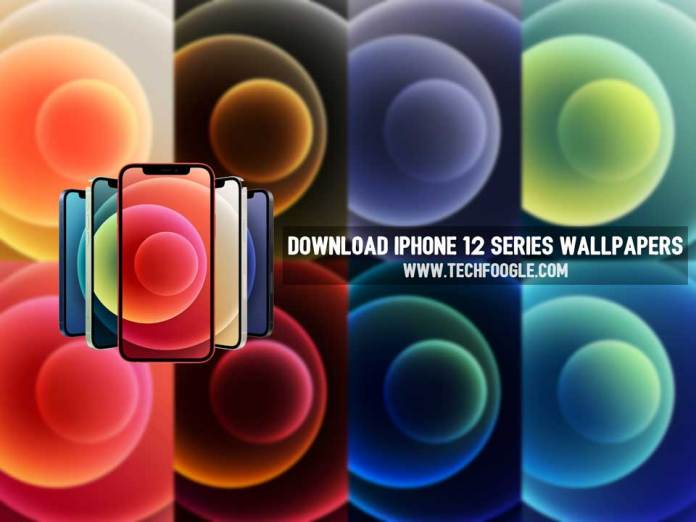 Free Download Iphone 12 Series Stock Wallpapers 4k Tech Foogle