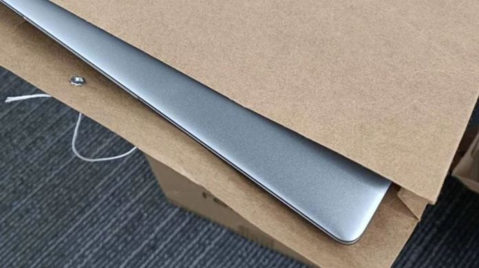 realme Laptop and tablet teaser