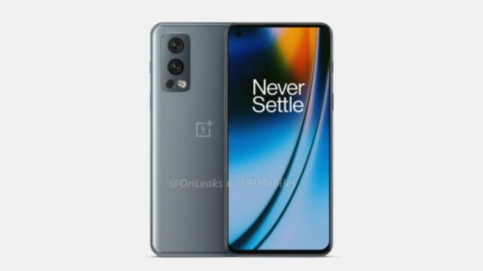 OnePlus Nord 2 Everything We Know So Far