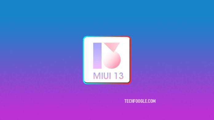 Miui-13-release-date-TechFoogle