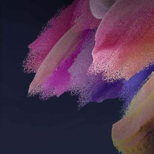 Samsung Galaxy S21 FE Leaked Wallpapers TechFoogle (8)