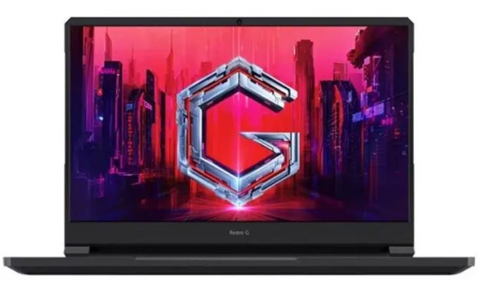 Redmi G (2021) Gaming Laptop Announced with 144Hz Display and Up to RTX 3060 GPU-1
